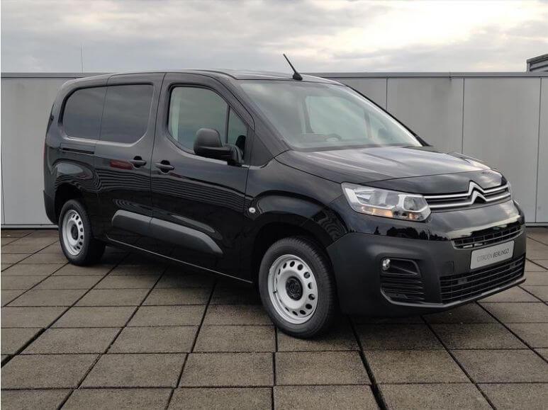 Citroen Berlingo leasen