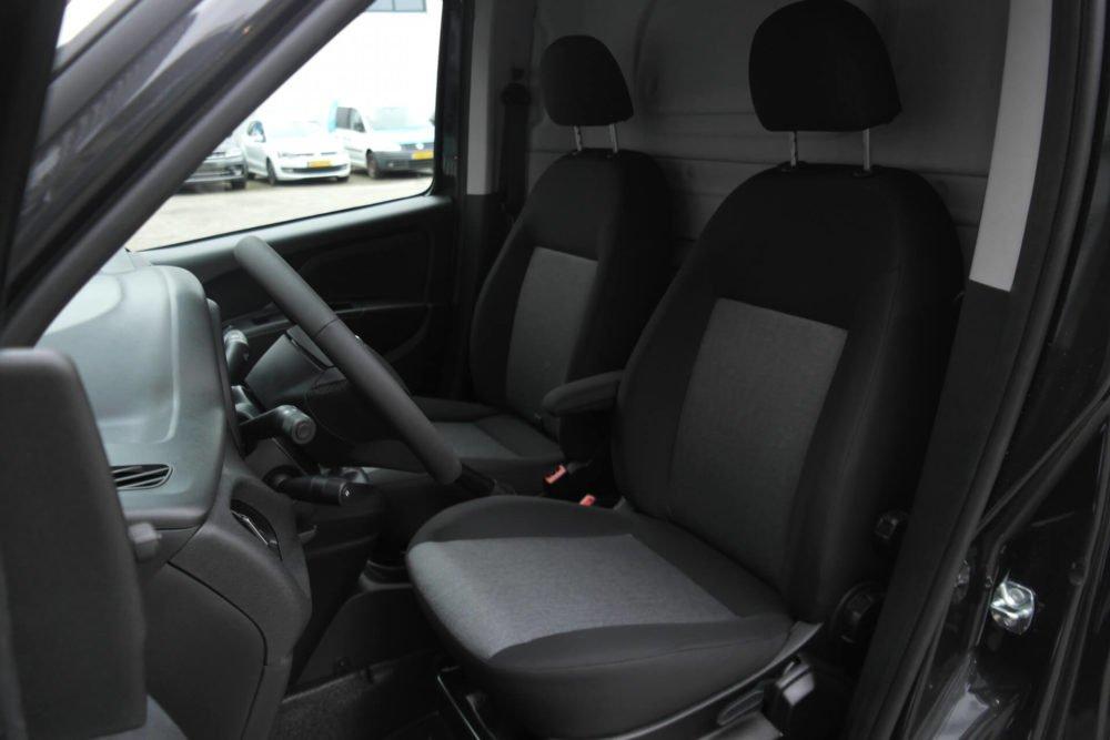 Fiat Doblo leaseprijzen