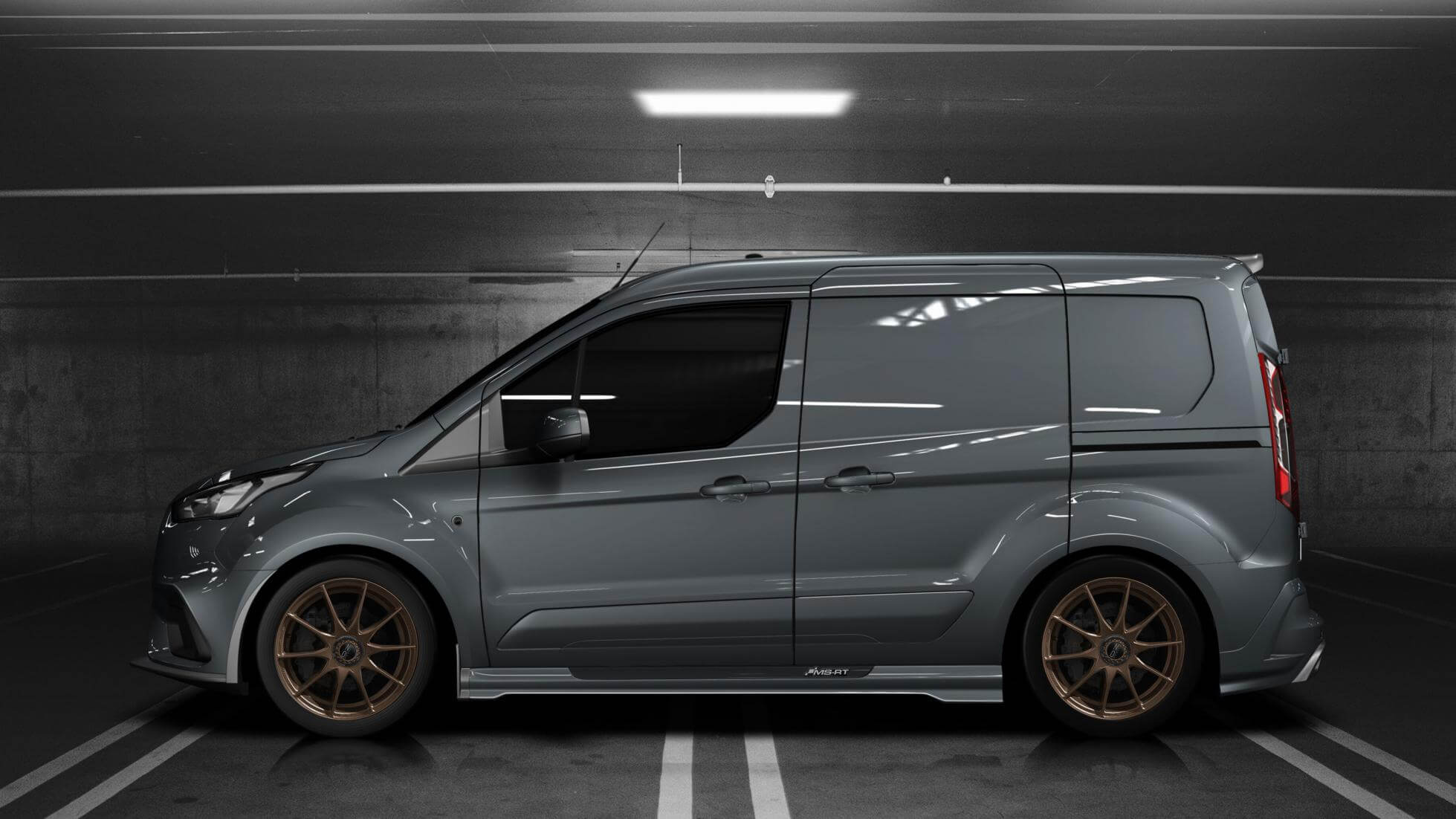 top 5 beste compacte bestelwagens van 2020