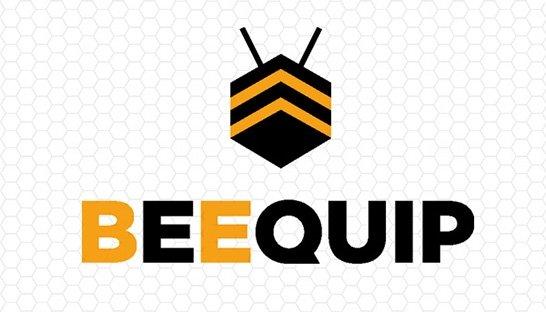 Logo Beequip