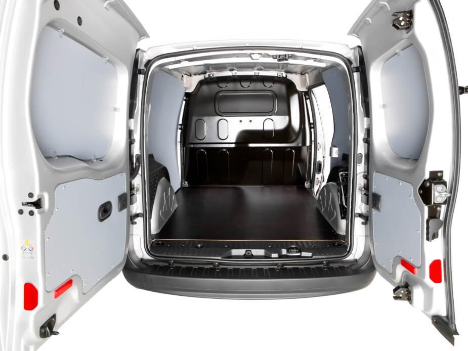 Mercedes Citan voor koeriersdient leasen