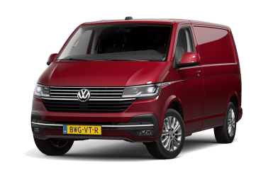 VW Transporter leasen