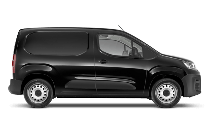 Citroen Berlingo operational lease