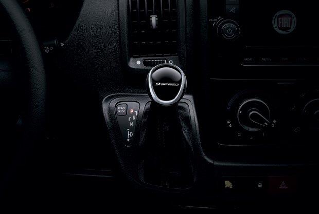Fiat Ducato bedrijfswagen leasen