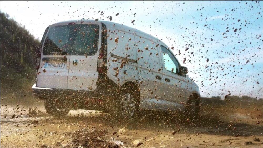 levertijd nieuw model volkswagen caddy leaseprijs