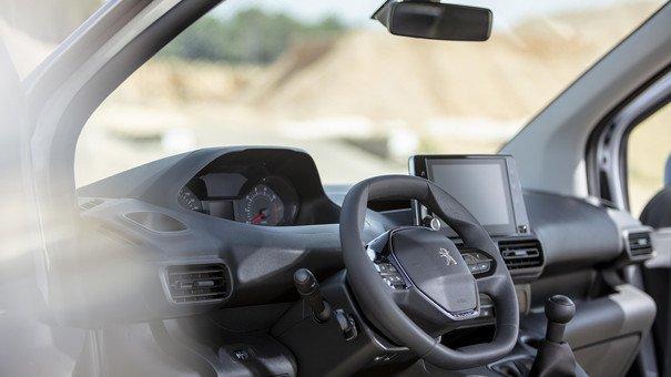 Peugeot bestelbus leasen
