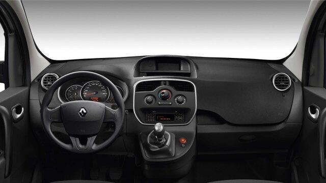 leaseprijs Renault Kangoo met onderhoud