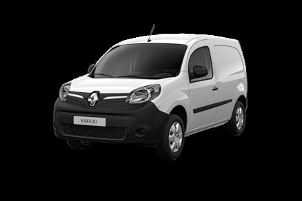 Renault Kangoo leaseprijs