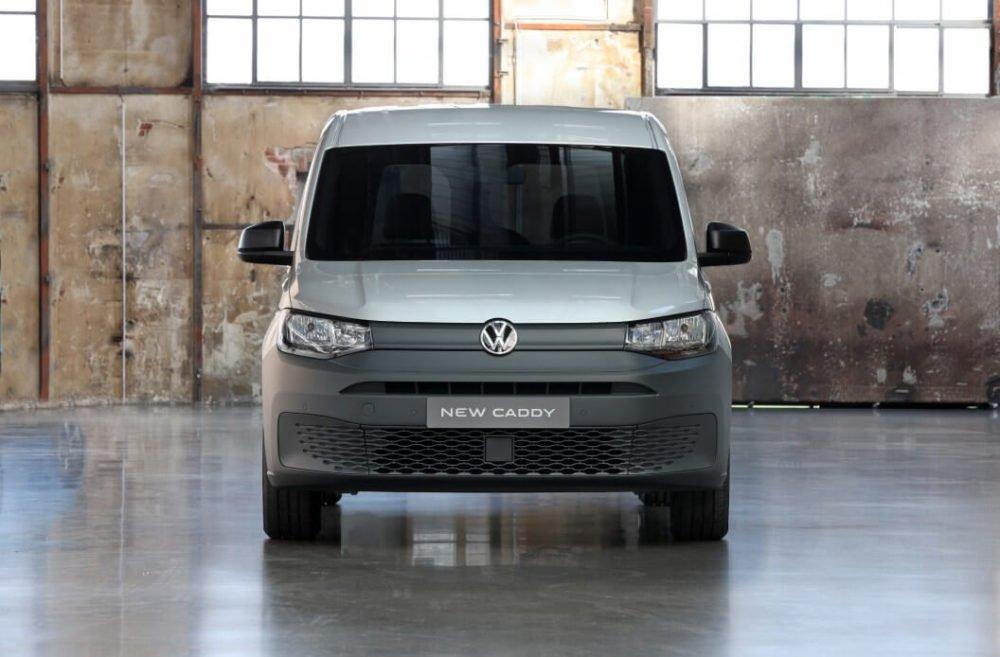 leaseprijzen volkswagen caddy nieuw model 2021 maxi