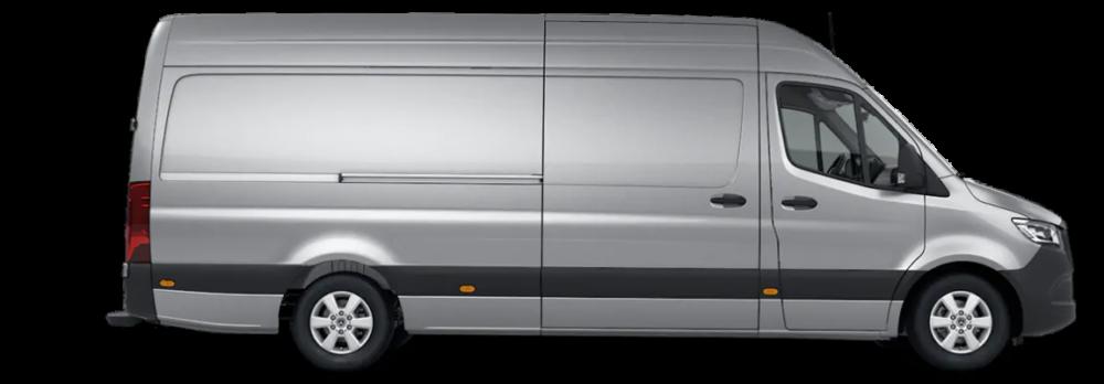 Alles over het laadvermogen van bestelwagens