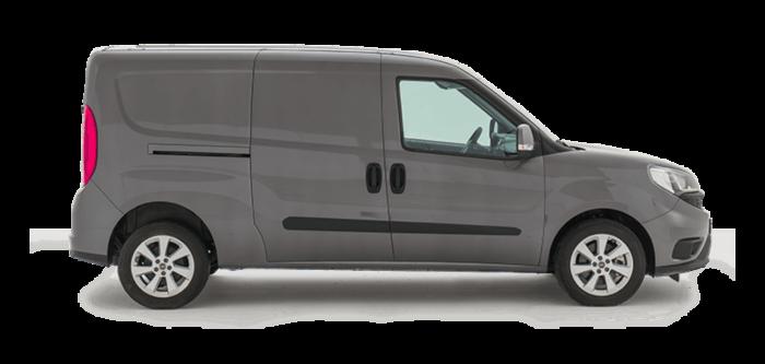 top 5 bestelwagens compacte klasse