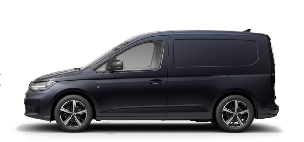 volkswagen caddy operational lease