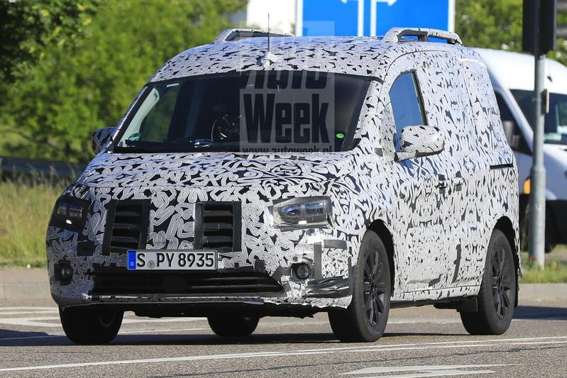 Mercedes-Benz Citan electric