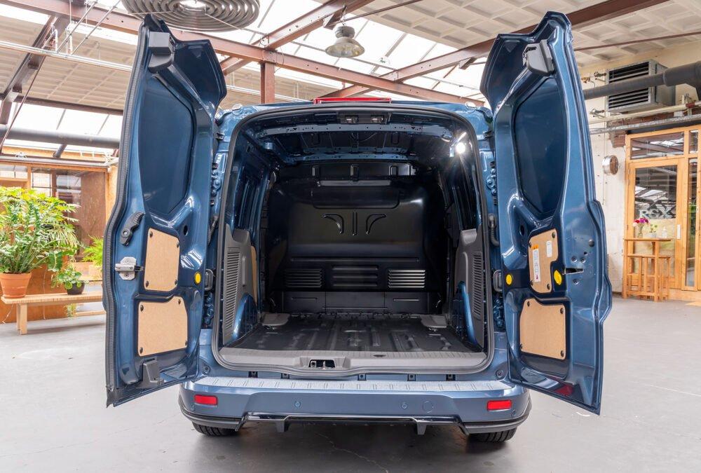 VW bedrijfsbus lease