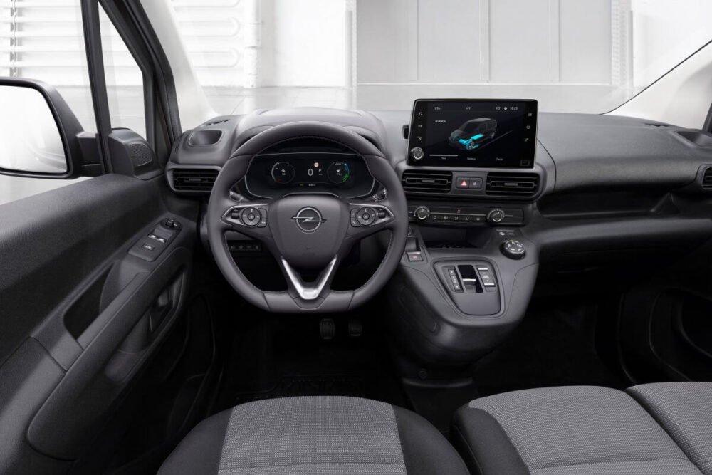 Peugeot e-partner leasen