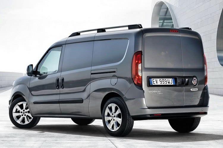 Fiat bedrijfswagen leasen